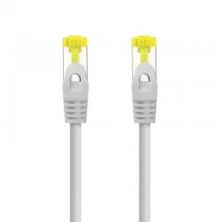 Cable de red rj45 sftp nanocable 10.20.1902 cat.6a/ 2m/ gris