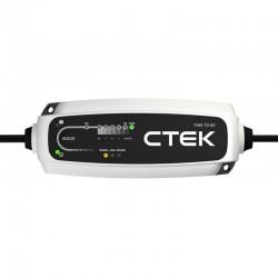 Cargador de baterías ct5 'time to go'