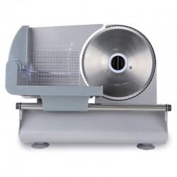 Cortafiambres orbegozo ms 4570 - 150w - cuchilla acero inox - 2 velocidades - ajuste grosor corte - bandeja para el fiambre