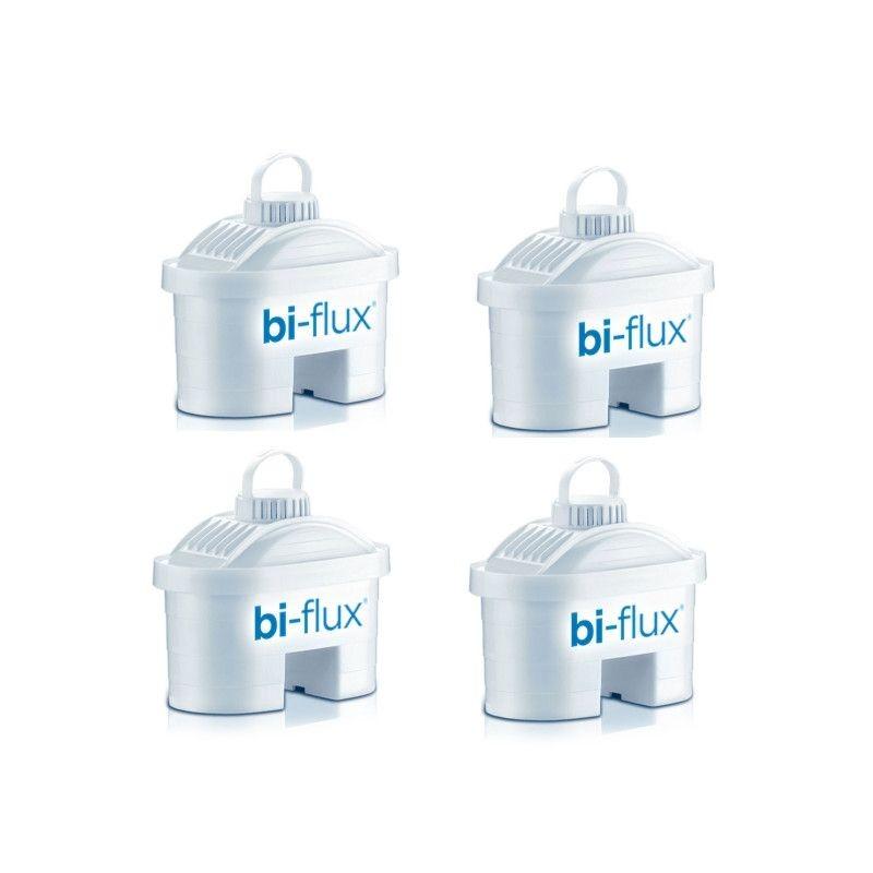 Filtros 3+1 bi-flux laica f4m2b2it150 universal