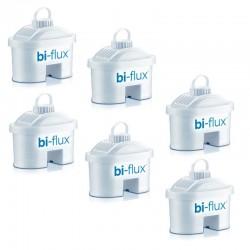 Filtros 5+1 bi-flux laica f6s universal