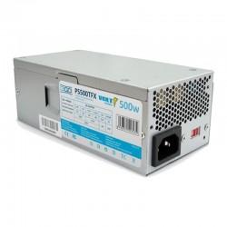 Fuente de alimentación 3go ps500tfx/ 500w/ ventilador 8cm