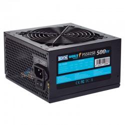 Fuente de alimentación 3go ps502sb/ 500w/ ventilador 12 cm