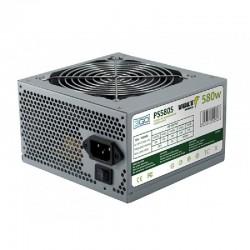 Fuente de alimentación 3go ps580s/ 580w/ ventilador 12cm