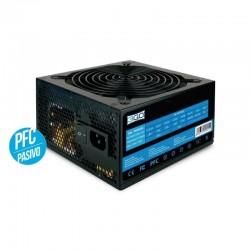 Fuente alimentación 3go ps601sx - 600w - ventilador 12cm - pfc pasivo - sistema antivibraciones