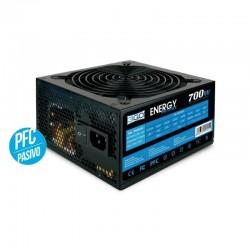Fuente de alimentación 3go ps701sx/ 700w/ ventilador 12cm