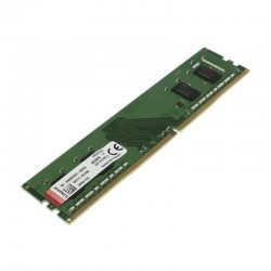 Memoria ram kingston valueram 4gb/ ddr4/ 2666mhz/ 1.2v/ cl19/ dimm