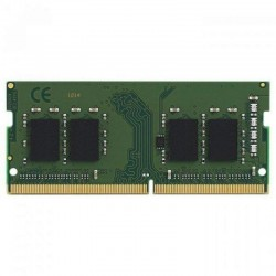 Memoria ram kingston valueram 4gb/ ddr4/ 2666mhz/ 1.2v/ cl19/ sodimm
