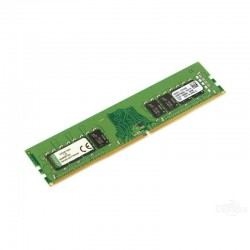 Memoria ram kingston valueram 8gb/ ddr4/ 2666mhz/ 1.2v/ cl19/ dimm