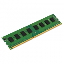 Memoria ram kingston valueram 8gb/ ddr3/ 1600mhz/ 1.5v/ cl11/ dimm