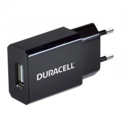 Cargador de pared duracell dracusb1-eu - 1xusb - 5v - 1a