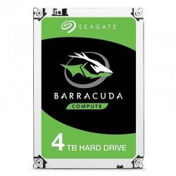 Disco duro interno seagate barracuda st4000dm004 4tb - sata iii - 3.5' / 8.89cm - 256mb cache