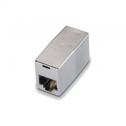 Adaptador rj45 nanocable 10.21.0503/ cat.6 stp