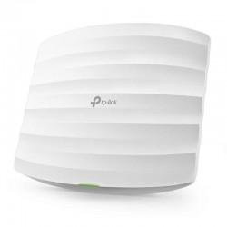 Punto de acceso inalámbrico tp-link eap110 poe 300mbps/ 2.4ghz/ antenas de 4dbi/ wifi 802.11n/b/g/a