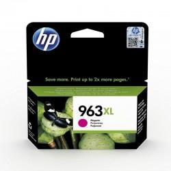 Cartucho magenta hp nº963xl - 1600 páginas - compatible según especificaciones