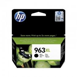 Cartucho negro hp nº963xl - 2000 páginas - compatible según especificaciones