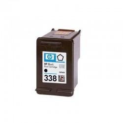 Cartucho de tinta original hp nº338/ negro