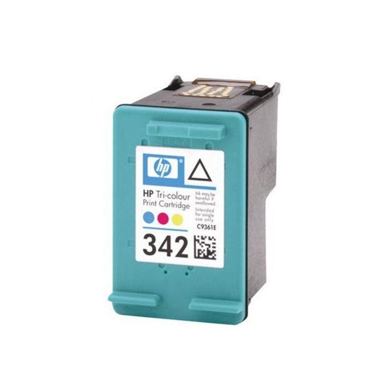 Cartucho de tinta color  hp nº342 - 5440/ofi 1510 5ml