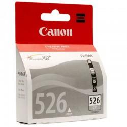 Cartucho de tinta original canon cli-526gy/ gris