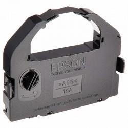 Cinta nylon negro epson sidm para lq-670/680/pro/860/1060/25xx (c13s015262)