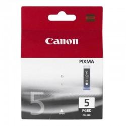 Cartucho de tinta negra gran capacidad canon pixma ip4200/5200/5200r, mp500/mp800