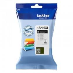 Cartucho de tinta negro brother lc3219xlbk - hasta 3000pag - compatible según especificaciones