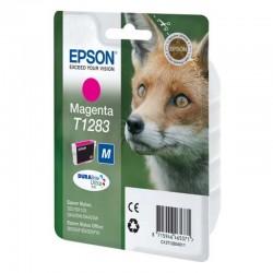 Cartucho tinta magenta epson t1283 - zorro - compatible segun especificaciones