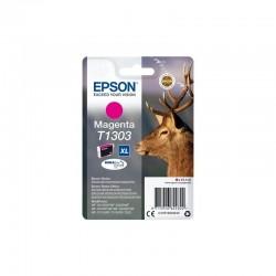 Cartucho tinta epson t1303xl magenta - 10.1 ml - ciervo