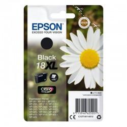 Cartucho tinta epson t18114012 470 páginas negro - 18xl margarita