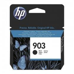 Cartucho negro hp nº903 - 300 páginas - para officejet pro 6960 aio / 6970