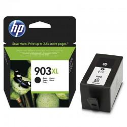 Cartucho de tinta negro hp nº903xl alto rendimiento para officejet pro 6970 / 6960
