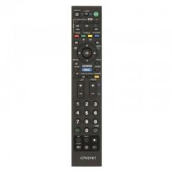 Mando para sony ctvsy01 compatible con tv sony