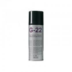 Limpiador seco fonestar g-22/ para óxido/ capacidad 200ml