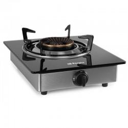 Cocina de gas orbegozo fo1720/ 1 quemador