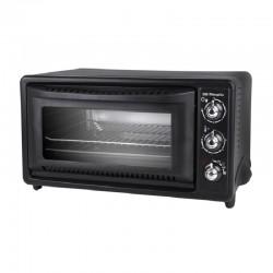 Horno de sobremesa orbegozo ho-392/ 1450w/ capacidad 39l/ negro