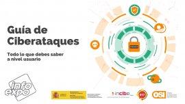 Interesante Guía de Ciberseguridad a nivel usuario de Incibe